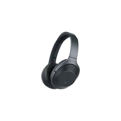 Wireless Noise Cancelling Headphones WH-1000X II