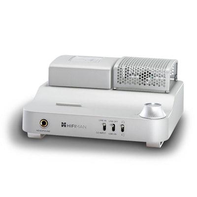 EF100 Amplifier