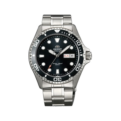 Orient Diver Ray II Diving Watch   FAA02004B9