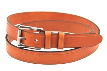 London Tan Belt