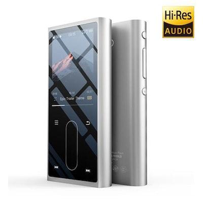 FIIO M3K Lossless Portable Digital Music Player – FiiO India