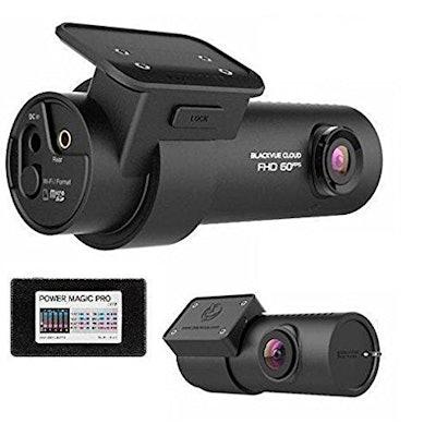 BlackVue DR750S-2CH - Dual Full HD Dashcam
