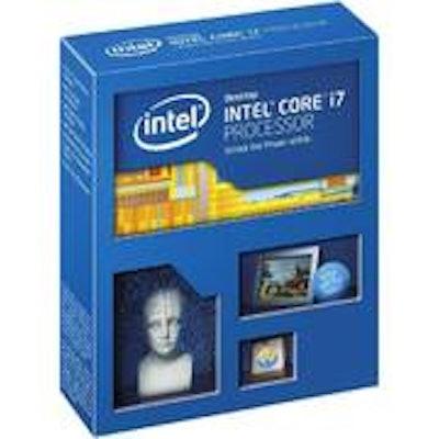 Intel i7 5820k