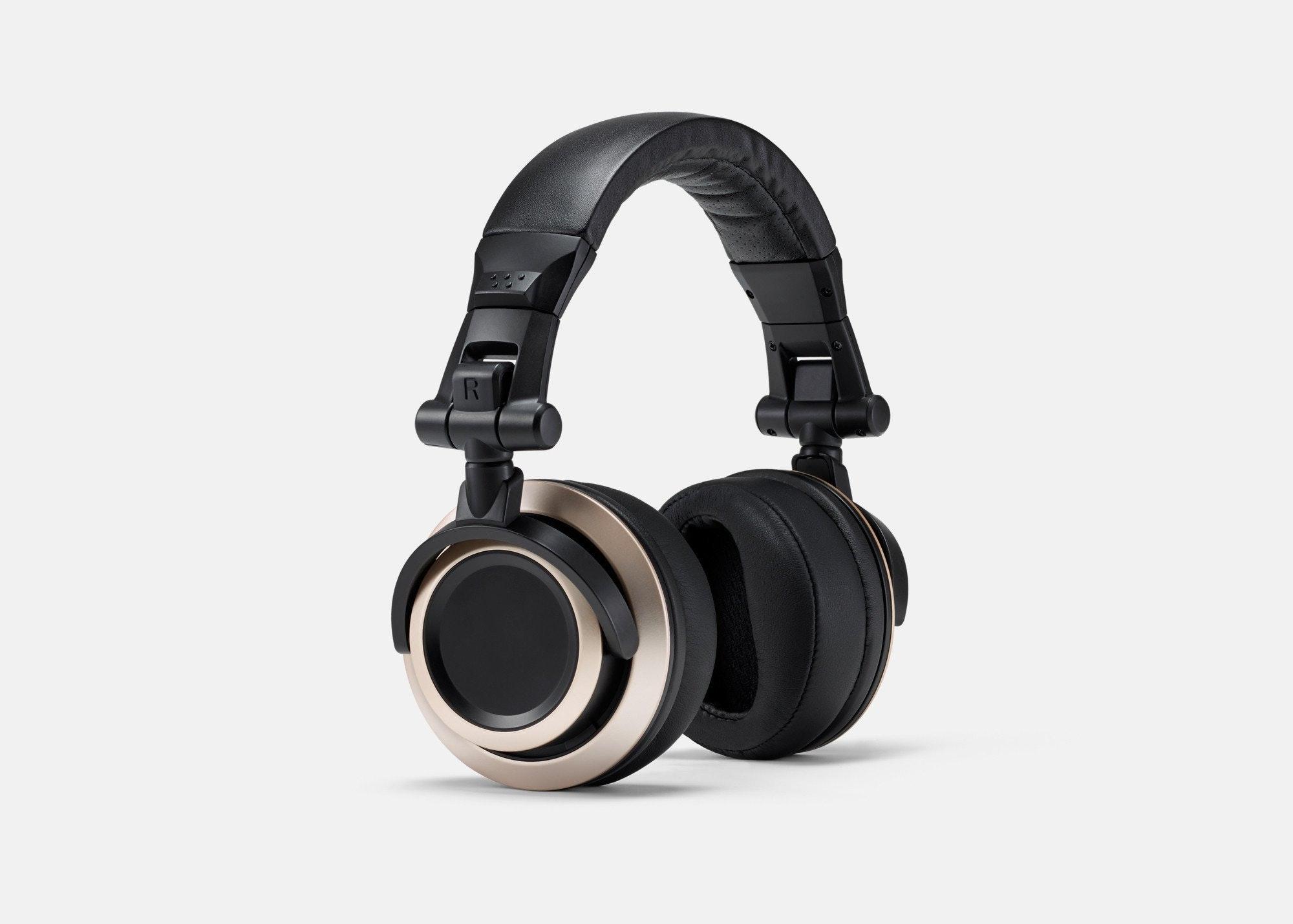 CB-1 Studio Headphones