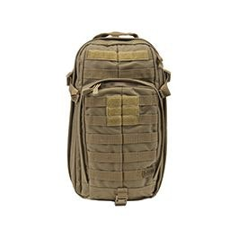 Go Bag | 5.11 Tactical RUSH MOAB 10 Backpack - Official Site - 5.11 Tactical