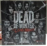 Dead of Winter: The Long Night | Board Game