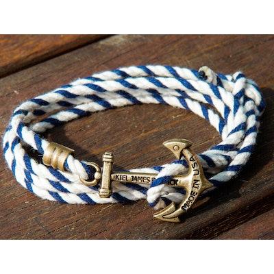 The Yacht Knot – Kiel James Patrick