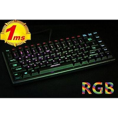 Noppoo Choc Mini RGB Backlit