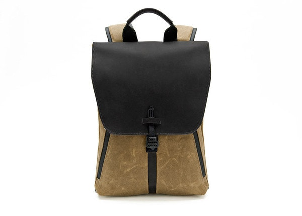 Staad Laptop Backpack STOUT