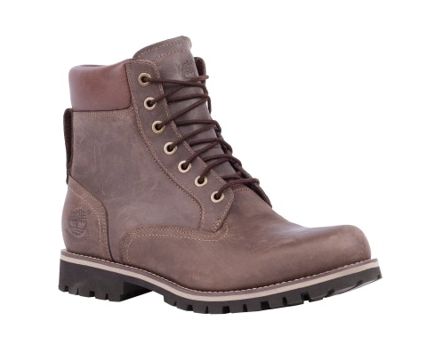 Timberland Earthkeepers Rugged 6-Inch Waterproof Boots
