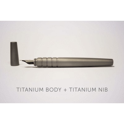 Nexus Minimal Fountain Pen