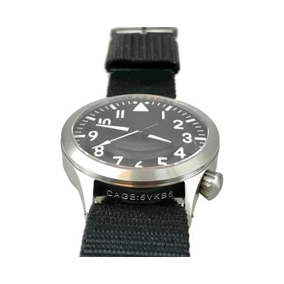 39mm Automatic Pilot Watch by Maratac