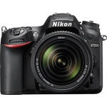 Nikon  D7200 DSLR Camera with 18-140mm Lens 1555 B&H Photo Video
