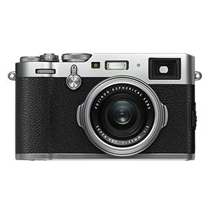 FUJIFILM X100F | Fujifilm Global