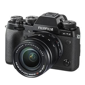 FUJIFILM X-T2 | Fujifilm Global