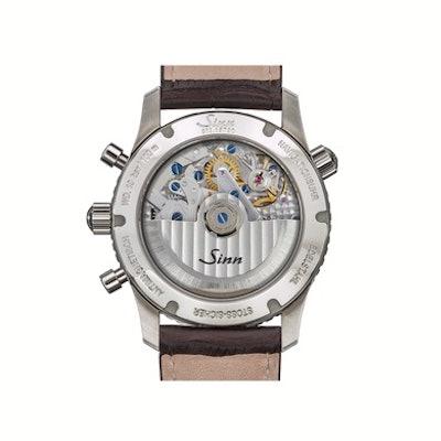Sinn Uhren: Modell 903 St B E