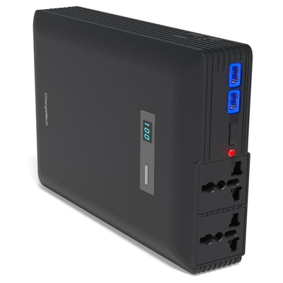 PLUG Portable Power Supply - ChargeTech