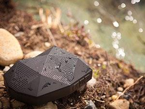 Turtle Shell® 2.0 - Bluetooth Speaker