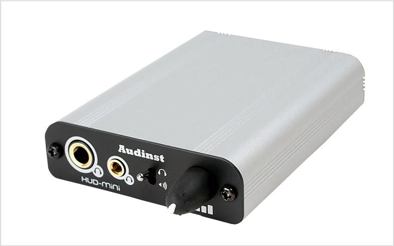 Audinst HUD-mini DAC/AMP Combo