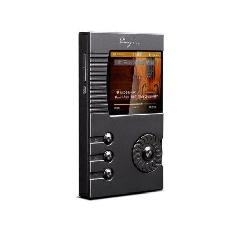 Cayin N5 - Baladeur audiophile AKM - Audio Garden