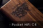 Colorfly | Colorfly Pocket HiFi | 192KHz/24Bit