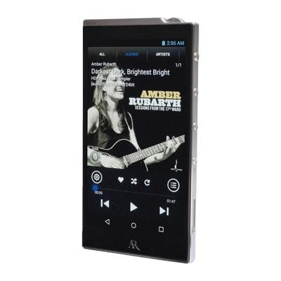 AR : High Resolution Audio : ARM2