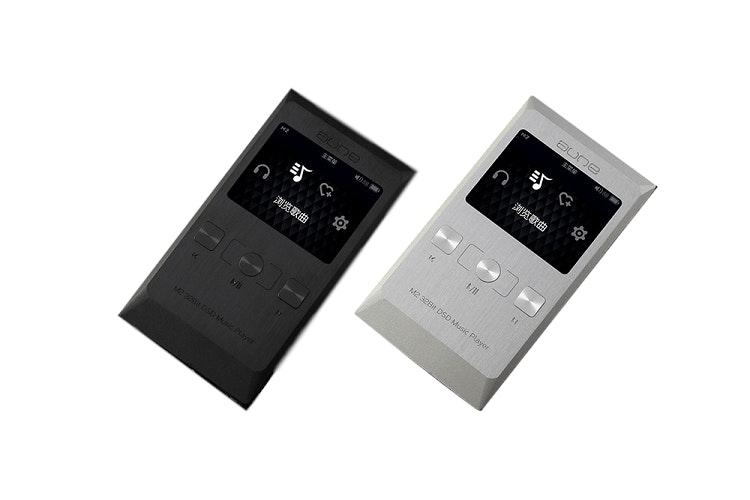 Aune - M2 - 32Bit - Portable Hi-Fi Music Player