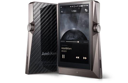 Astell & Kern AK380