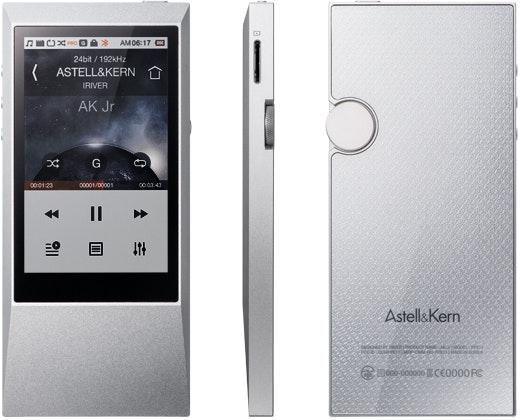 Astell&Kern AK Jr