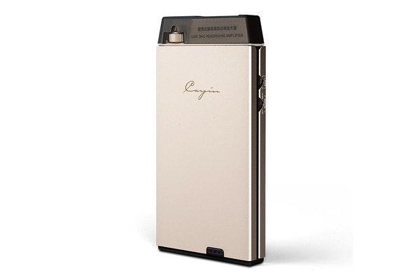 Cayin C5DAC Portable Headphone AMP/DAC | CTC Audio