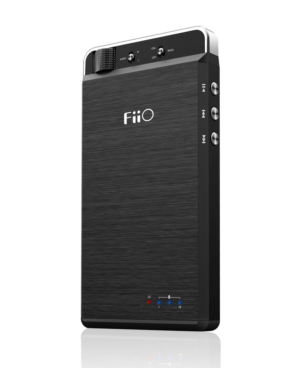 Fiio - E18