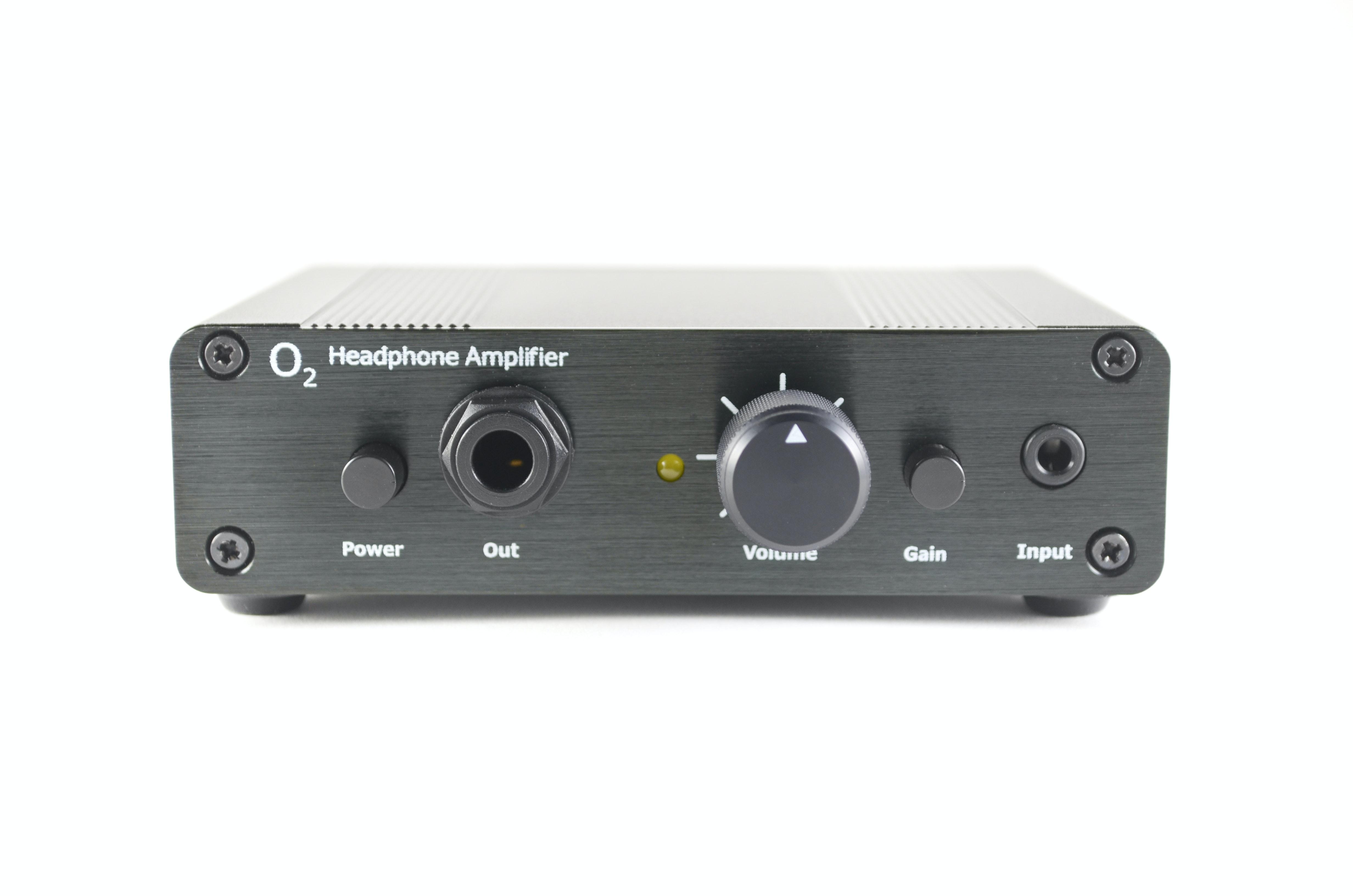 Desktop Objective2 with ODAC Rev B. - Mayflower Electronics