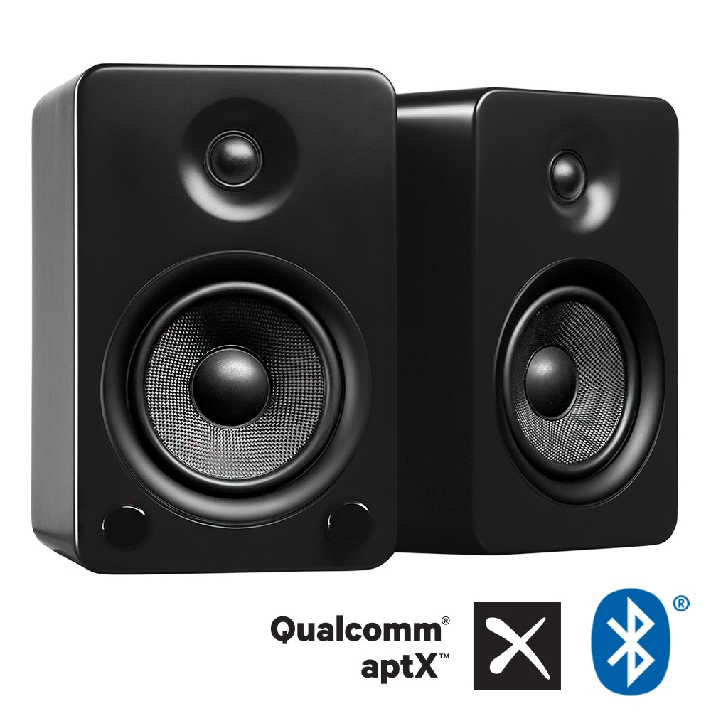 YU5 Powered Speakers   Kanto Audio YU5 Powered Speakers   Kanto Audio