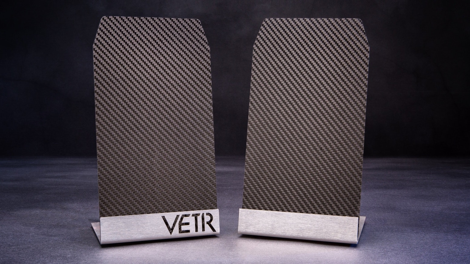 PANL1 Speaker System By VETR Audio   Ditch The Box by VETR Audio —  Kickstarter