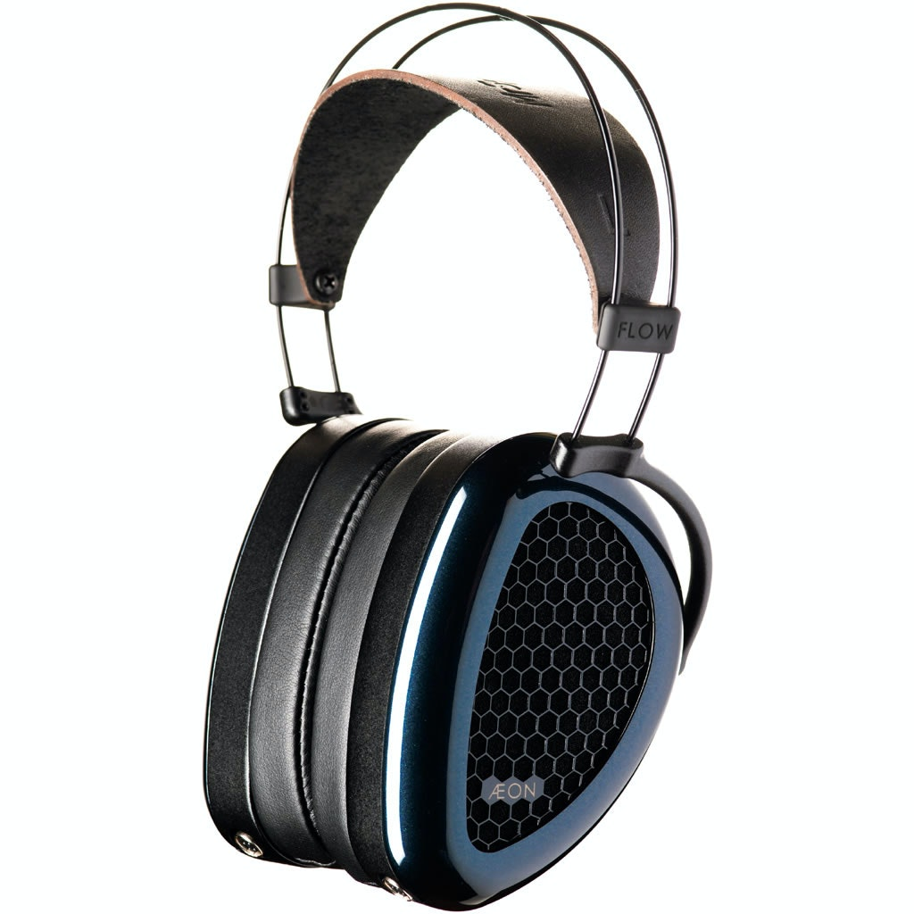 MrSpeakers AEON Flow Open Headphone