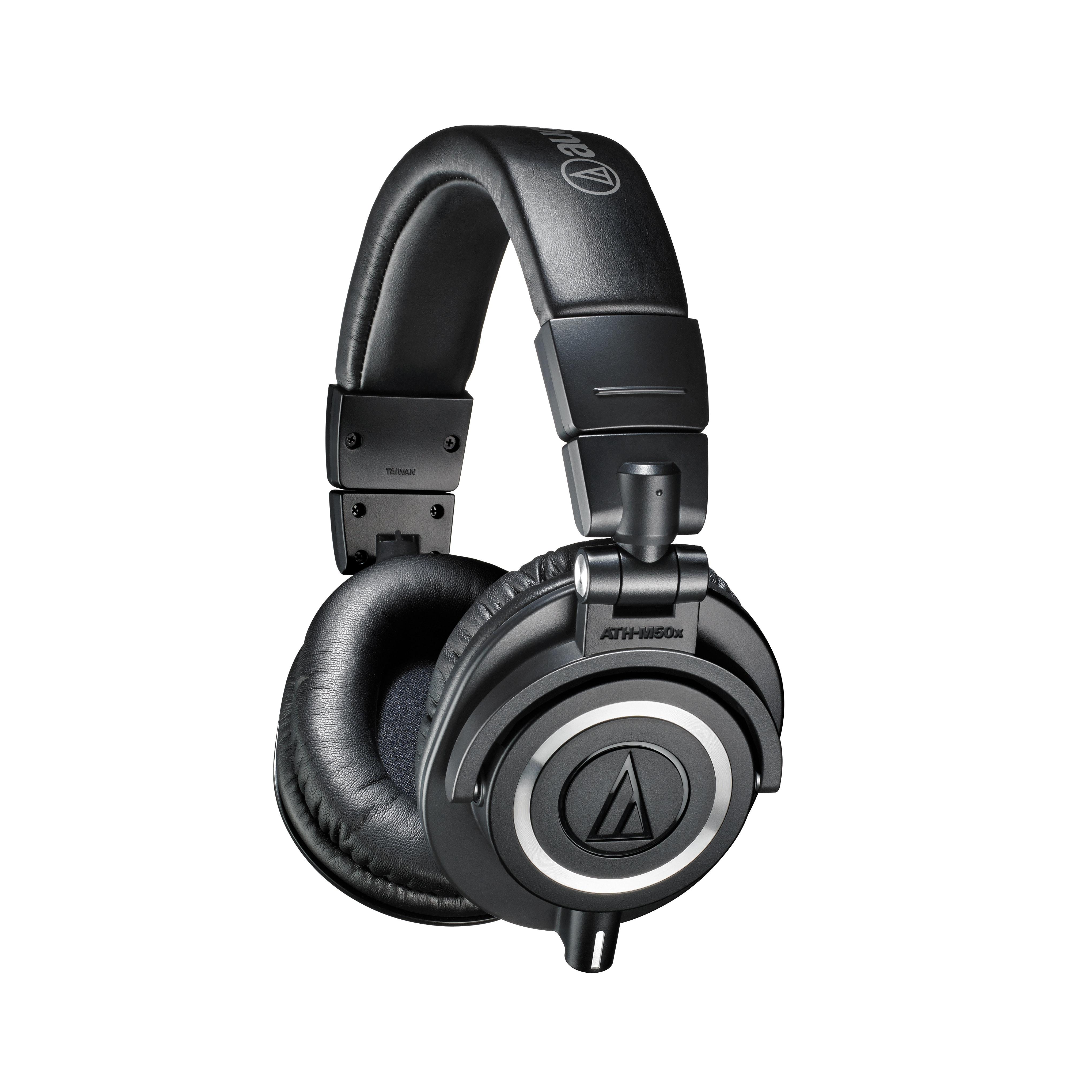 ATH-M50x | Audio-Technica
