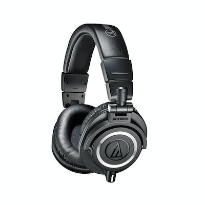 ATH-M50x   Audio-Technica