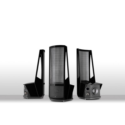 MartinLogan | Neolith | Flagship Electrostatic Loudspeaker