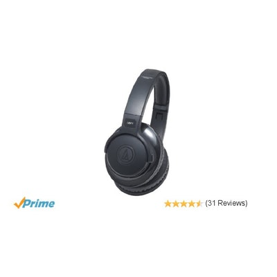 Amazon.com: audio-technica Bluetooth Ver.3.0+EDR Wireless Stereo Headset ATH-S70