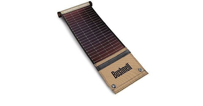 Amazon.com : Bushnell PP1015ML Solar Series Power Sync Wrap Mini-Max Trap : Spor