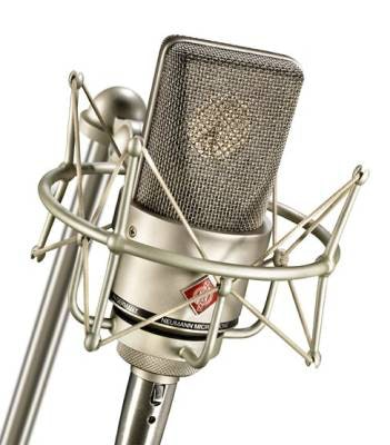Neumann TLM 103 Large Diaphragm Condenser Microphone