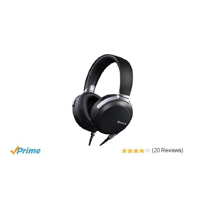 Amazon.com: SONY MDR-Z7 High-Resolution Stereo Headphones: Home Audio & Theater