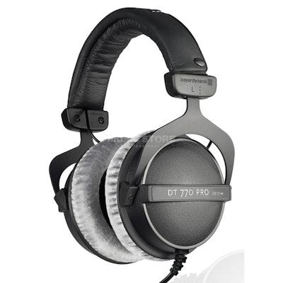 Beyerdynamic DT 770 250 Ohm Studio Headphones