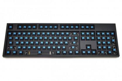 WASD V2 104-Key Barebones Mechanical Keyboard