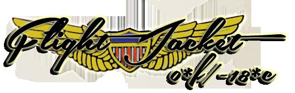 UGQ - Flight Jacket