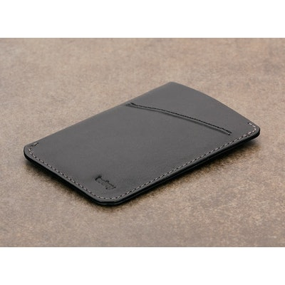 Card Sleeve - Slim Leather Wallets by Bellroy