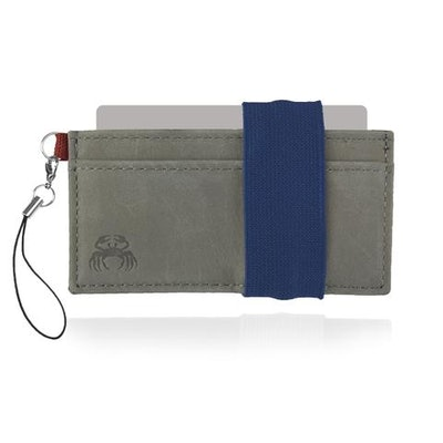 L3 Leather Wallet - Jericho                           | Crabby G