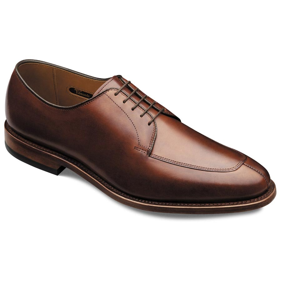 Allen Edmonds - Delray - Split-toe Lace-up Oxford