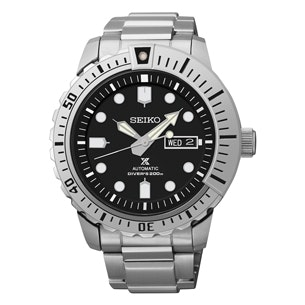 Seiko USA / Collections / Prospex / Men / Watch Model / SRP585