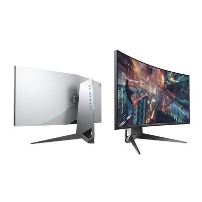 Alienware 34 Curved Gaming Monitor: AW3418DW
